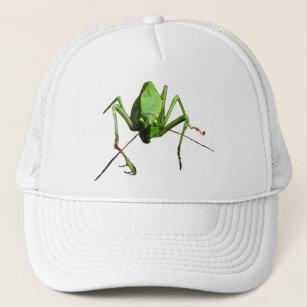 Katydid Bug Baseball   Trucker Hats  57c307f683b