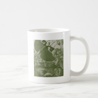 Katydids Coffee Mug
