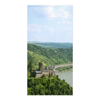 Katz Castle Card