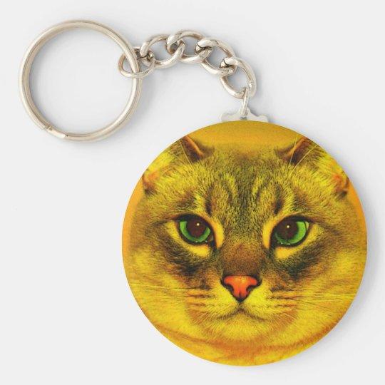 Katz Keychain