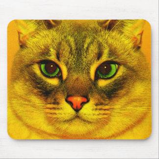 Katz Mouse Pad