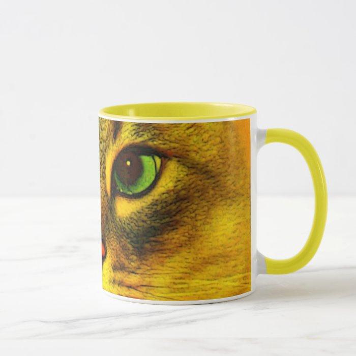 Katz Mug