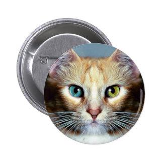 Katz Pin Redondo De 2 Pulgadas