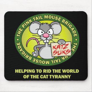 Katz Suks Mousepad Alfombrillas De Ratón