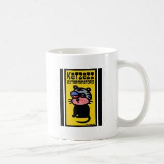 Katzazz Tazas De Café