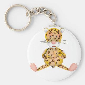 Katze Schlüsselband