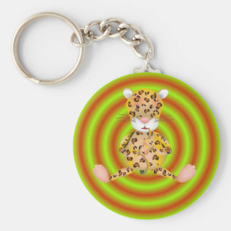 Katze Schlüsselbänder
