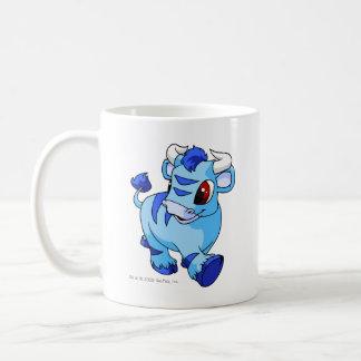 Kau Blue Coffee Mug