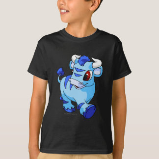Kau Blue T-Shirt