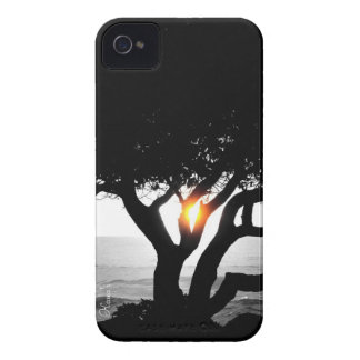 Kaua i sunrise iPhone case iPhone 4 Cases