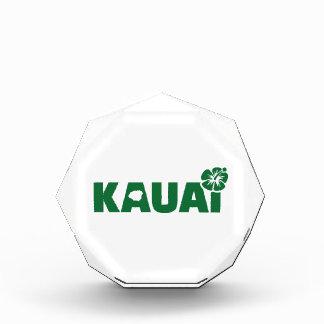 Kauai Award
