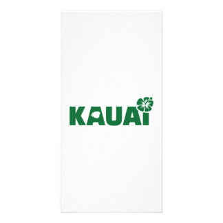 Kauai Card