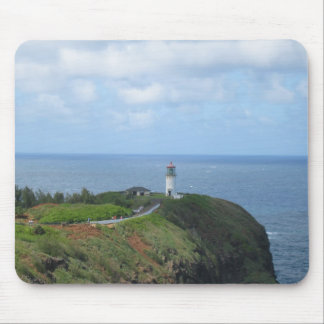 Kauai Cliff Mousepads
