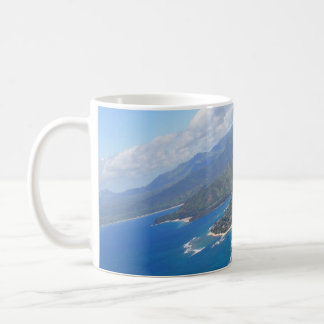 Kauai Coast, Hawaii Classic White Coffee Mug