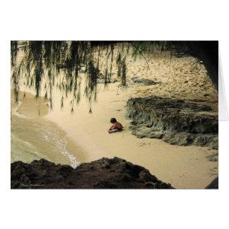 Kauai Dreamer Greeting Cards