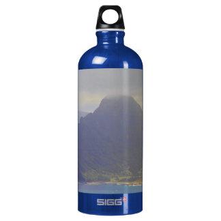 Kauai Hawaii Aluminum Water Bottle