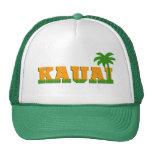 Kauai Hawaii Gorras De Camionero