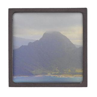 Kauai Hawaii Keepsake Box