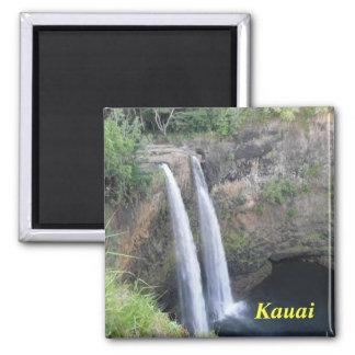kauai hawaii magnet