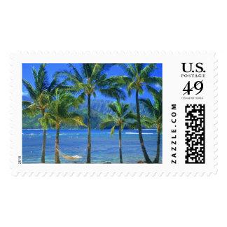 Kauai, Hawaii Postage