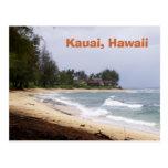 Kauai, Hawaii Postal