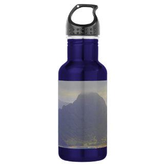 Kauai Hawaii Stainless Steel Water Bottle