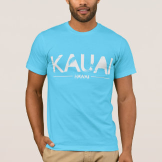 Kauai, Hawaii T-Shirt