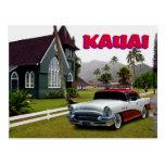 Kauai Hawaii Tarjetas Postales