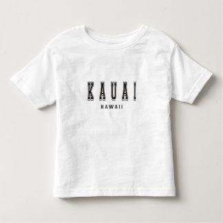 Kauai Hawaii Tees