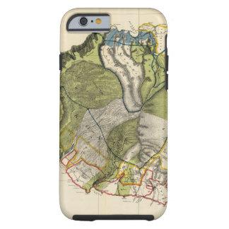 Kauai, Hawaii Tough iPhone 6 Case