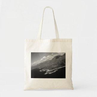 Kauai, HI Budget Tote Bag