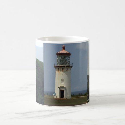 Kauai Lighthouse Mug