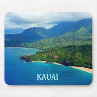 KAUAI Mouse pad