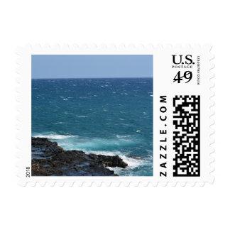 Kauai Ocean Postage