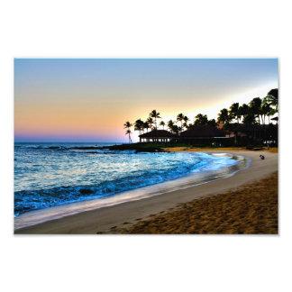 Kauai Photo Print