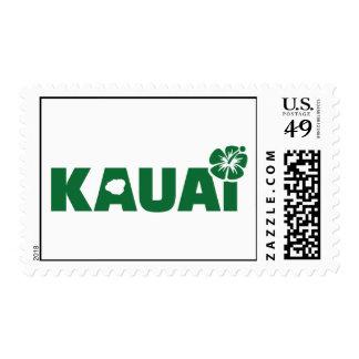 Kauai Postage