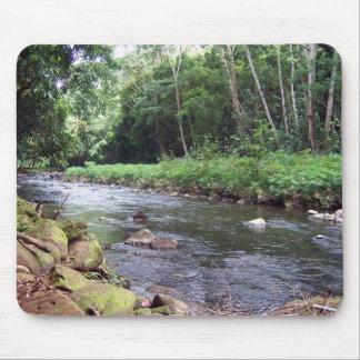 Kauai River Mouse Mat