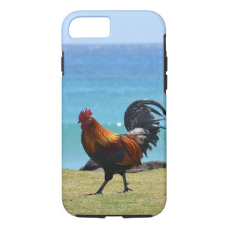 Kauai rooster iPhone 7 case