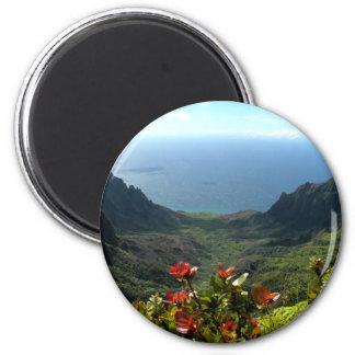 Kauai's Na Pali Coast Magnet