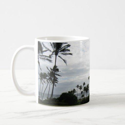 Kauai Scenery Coffee Mug