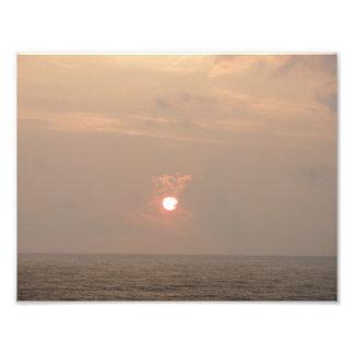 Kauai Sunrise Photo Print