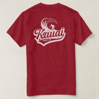 Kauai Surf Co. Men's Vintage T-Shirt