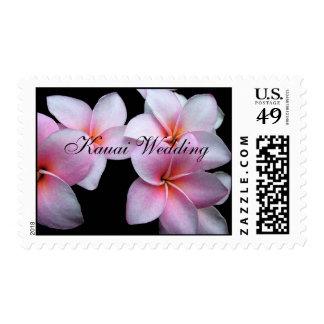 Kauai Wedding Postage