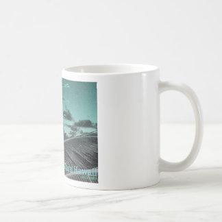 Kauaii Palm Fronds Coffee Mug