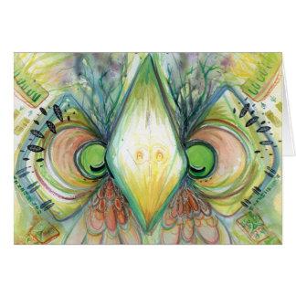 Kauffman Artistry Cards