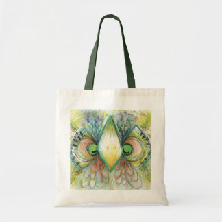 Kauffman Artistry Tote Bag