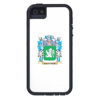 Kauffman Coat of Arms - Family Crest iPhone 5/5S Cover