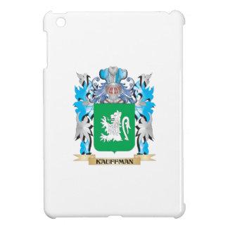 Kauffman Coat of Arms - Family Crest iPad Mini Case