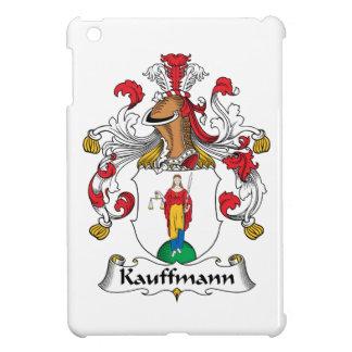 Kauffmann Family Crest Case For The iPad Mini
