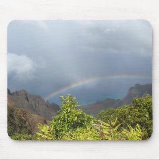 Kaulalau Rainbow Mousepad